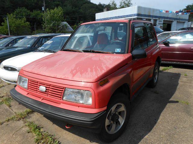 1993 GEO Tracker for sale in Shamokin PA