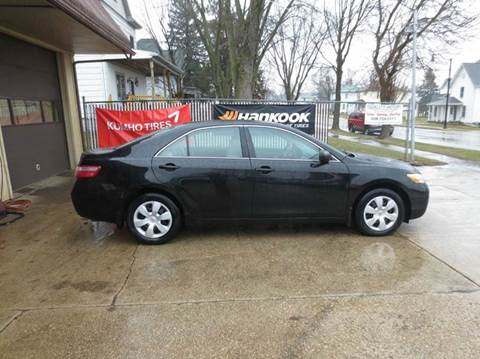 2008 Toyota Camry for sale in Benton, WI