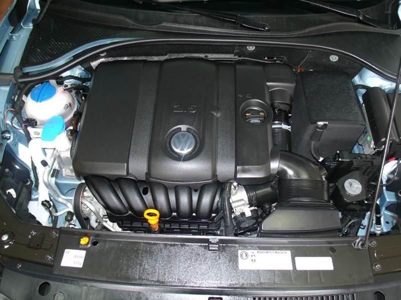 2012 Volkswagen Passat S 4dr Sedan 6A w/ Appearance - Chicago IL