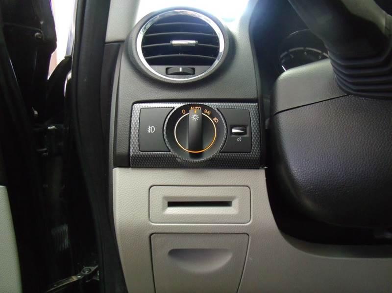 2008 Saturn Vue XR 4dr SUV - Chicago IL