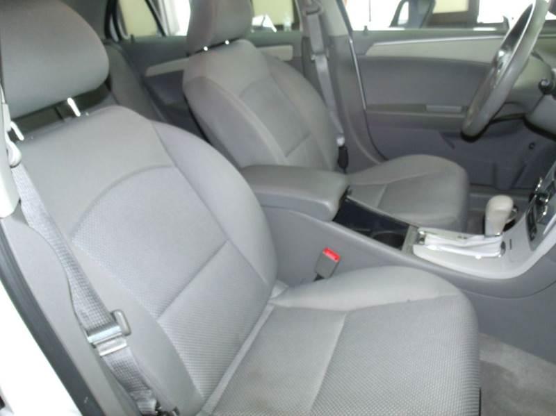 2010 Chevrolet Malibu LT 4dr Sedan w/2LT - Chicago IL