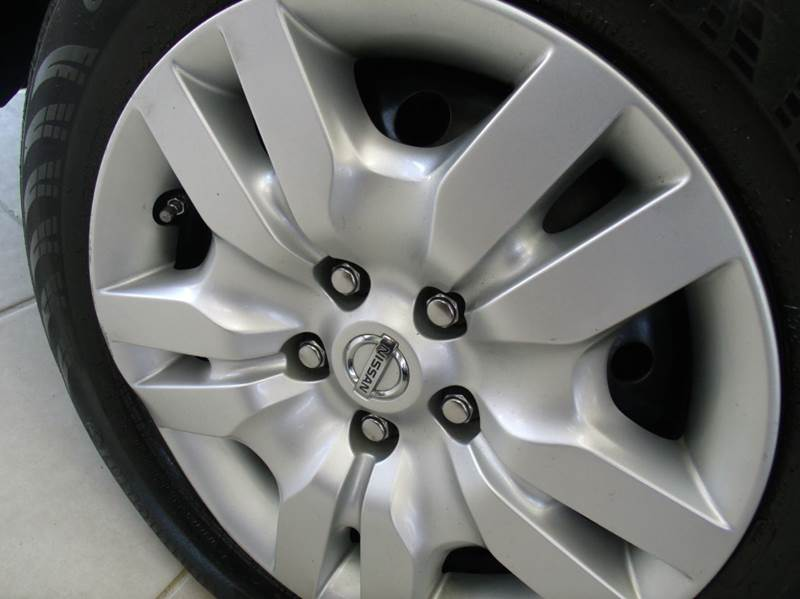 2012 Nissan Altima 2.5 S 4dr Sedan - Chicago IL