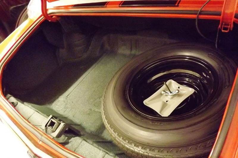 1972 Chevrolet SS SUPER SPORT CONVERTIBLE - Geneva OH