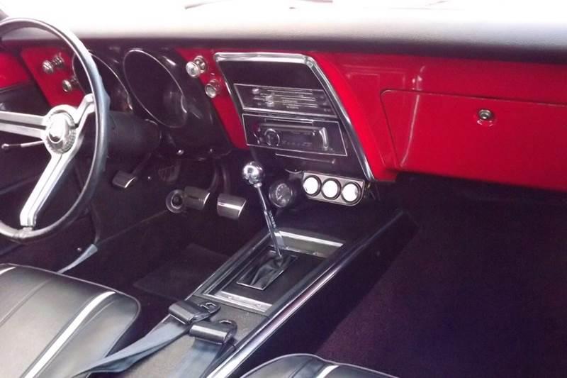 1967 Chevrolet Camaro Super Sport Rally Sport - Geneva OH