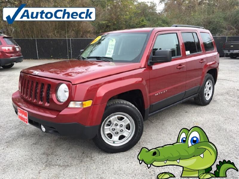jeep patriot for sale in houston tx. Black Bedroom Furniture Sets. Home Design Ideas
