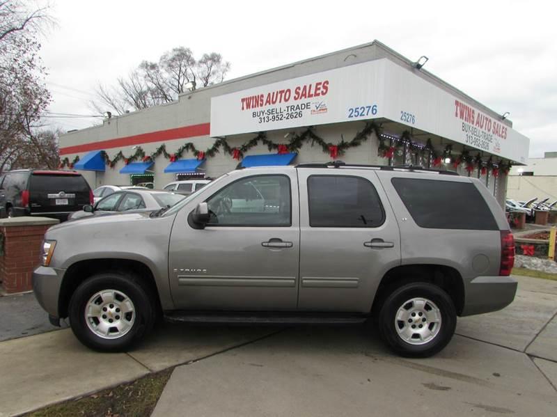 2009 CHEVROLET TAHOE LT 4X4 4DR SUV W1LT gray 2009 chevrolet tahoe lt super cleanmust seewe