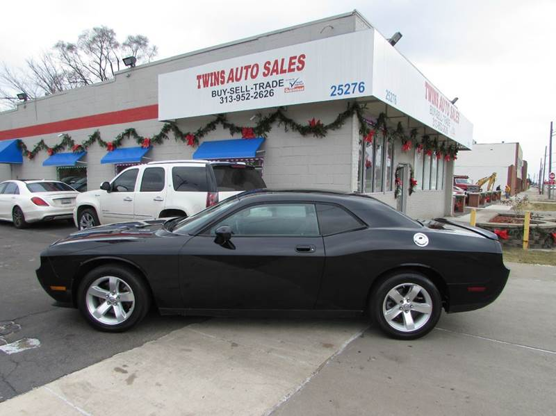 2009 DODGE CHALLENGER RT 2DR COUPE black 2009 dodge challenger rt hemi super cleanmust see