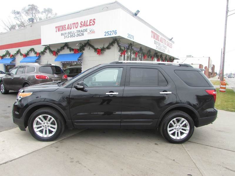 2015 FORD EXPLORER XLT AWD 4DR SUV black 2015 ford explorer xlt like newlow milesfinancing a