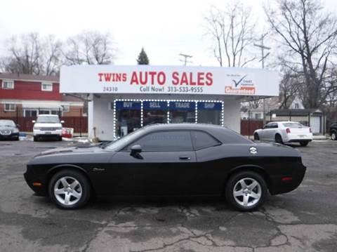 2010 Dodge Challenger for sale in Detroit, MI