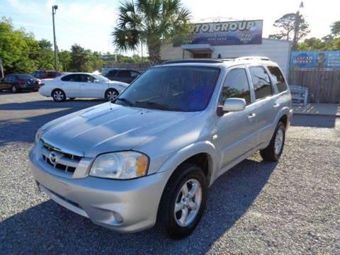 2006 Mazda Tribute for sale in Pensacola, FL