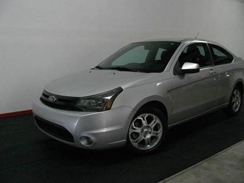 2009 Ford Focus for sale in Oklahoma City, OK