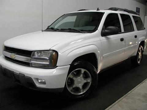 2006 Chevrolet TrailBlazer EXT for sale in Oklahoma City, OK