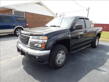 2008 GMC Canyon for sale in Shelbyville, TN
