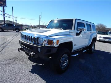 2007 HUMMER H3 for sale in Shelbyville, TN