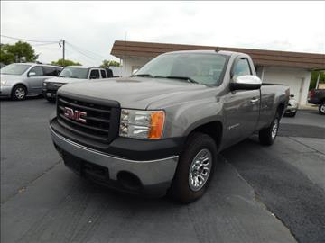 2008 Gmc Sierra 1500 For Sale Carsforsale Com