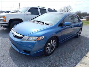 2009 Honda Civic for sale in Shelbyville, TN