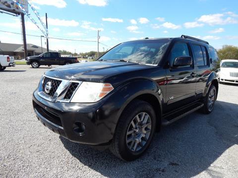 2008 Nissan Pathfinder for sale in Shelbyville, TN