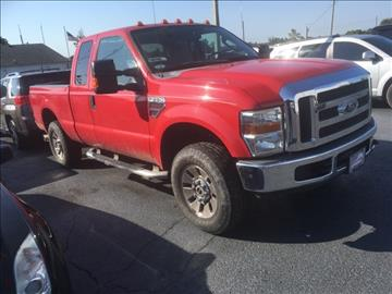 2008 Ford F-250 Super Duty for sale in Lawrenceburg, KY