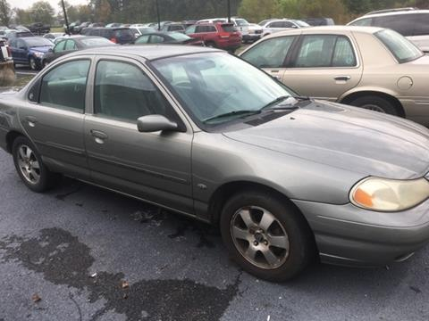 1999 Mercury Mystique for sale in Lawrenceburg, KY