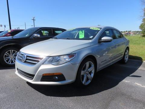 2011 Volkswagen CC for sale in Lawrenceburg, KY