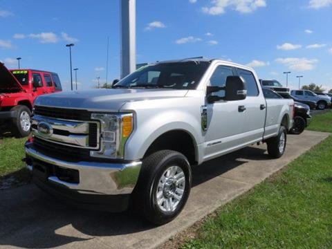 2017 Ford F-250 Super Duty for sale in Lawrenceburg, KY