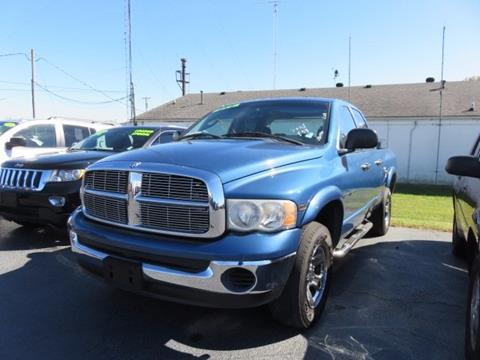 2005 Dodge Ram Pickup 1500 for sale in Lawrenceburg, KY