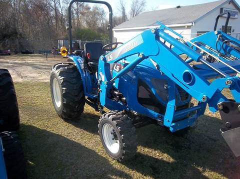 2017 LS  Tractor XG 3137 for sale in Goldsboro, NC