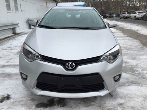 2014 Toyota Corolla for sale in Brooklyn NY