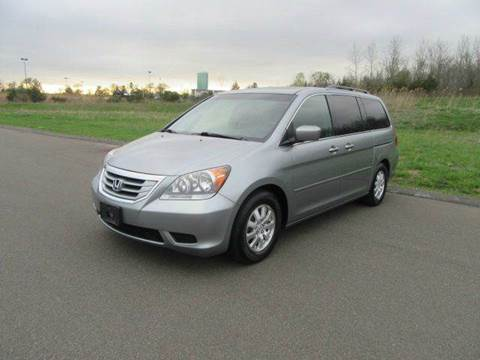 2008 Honda Odyssey for sale in Troy, NY