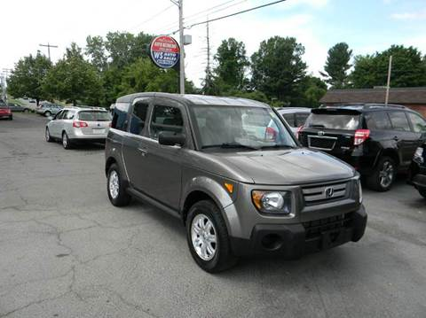 2007 honda element for sale. Black Bedroom Furniture Sets. Home Design Ideas