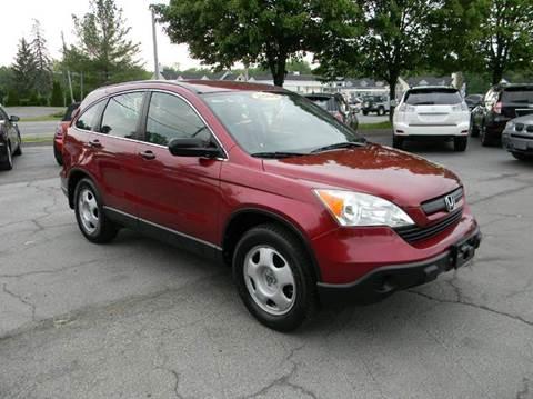 2009 Honda CR-V for sale in Troy, NY