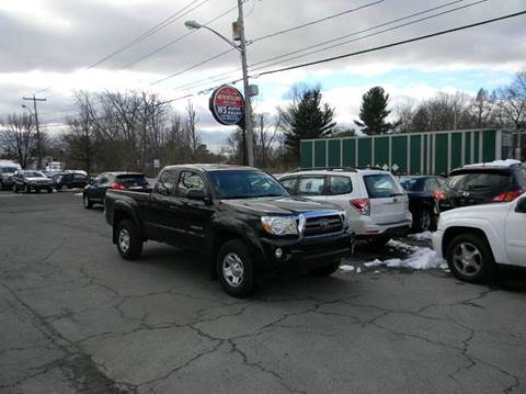 2010 Toyota Tacoma for sale in Troy, NY