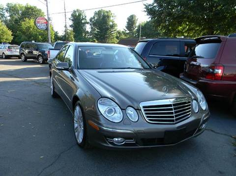 2008 mercedes benz e class for sale new york for 2008 mercedes benz e class for sale