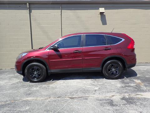 2015 Honda CR V For Sale In Bellevue, NE