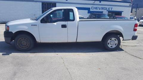 2006 Ford F-150 for sale in Stuart, IA