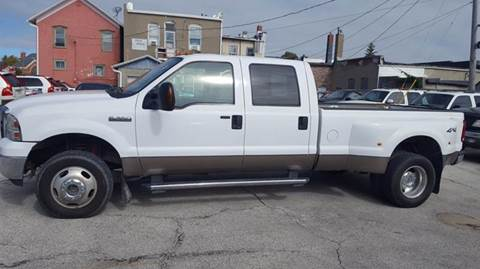 2005 Ford F-350 Super Duty for sale in Stuart, IA