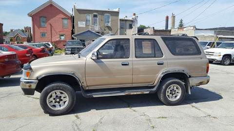 1995 toyota 4runner for sale. Black Bedroom Furniture Sets. Home Design Ideas
