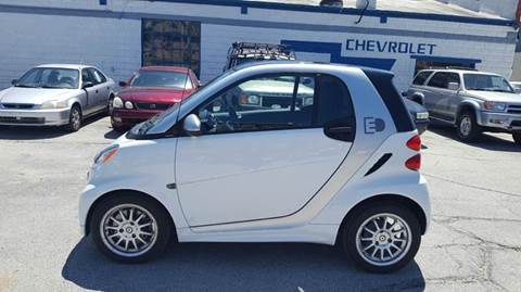 2013 Smart fortwo for sale in Stuart, IA