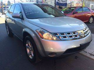 2005 Nissan Murano for sale in Jersey City, NJ