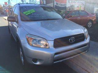 2008 Toyota RAV4 for sale in Jersey City, NJ