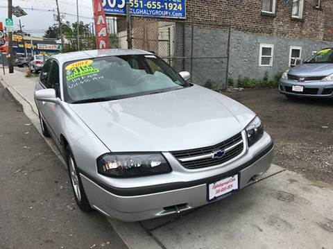2004 Chevrolet Impala for sale in Jersey City, NJ