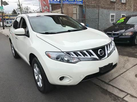 2010 Nissan Murano for sale in Jersey City, NJ