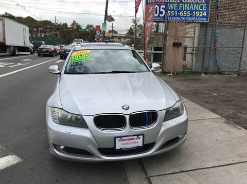2010 BMW 3 Series for sale in Jersey City, NJ