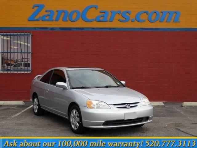 Auto For Sale Tucson Az