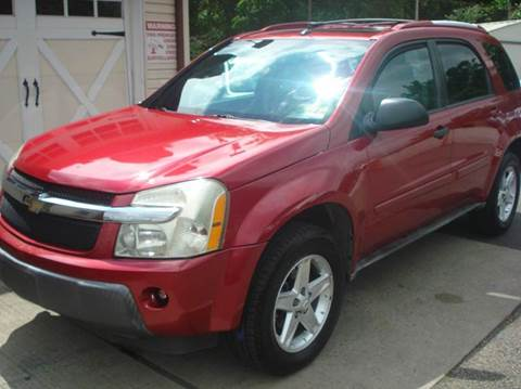 2005 Chevrolet Equinox for sale in Staten Island, NY