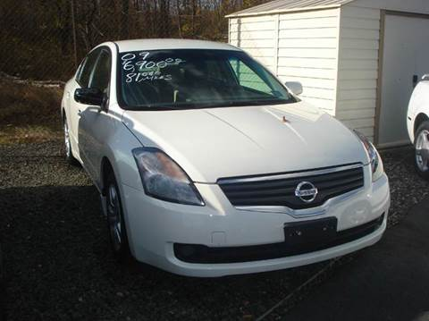 2009 Nissan Altima for sale in Staten Island, NY