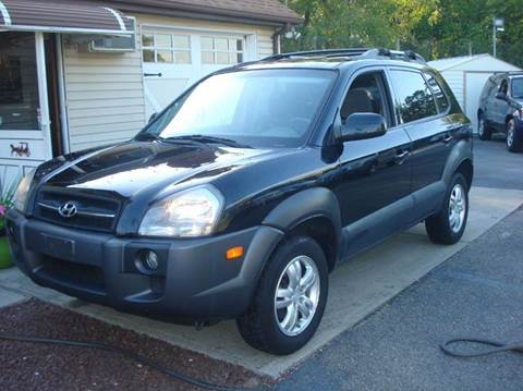 2007 Hyundai Tucson for sale in Staten Island, NY