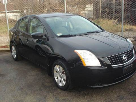 2009 Nissan Sentra for sale in Staten Island, NY