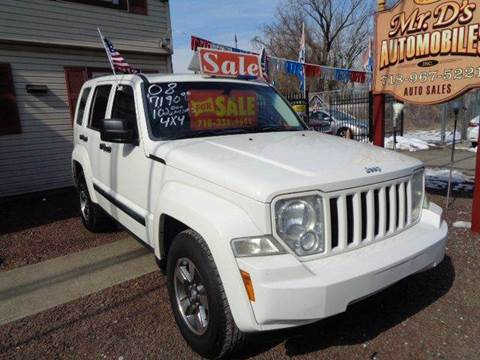 2008 Jeep Liberty for sale in Staten Island, NY