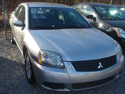 2009 Mitsubishi Galant for sale in Staten Island, NY